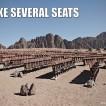 Several Seats